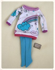 IMG_4308 (Yumi) Tags: handmade sewing yumi littlefee yumistudio
