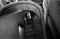 (tanukinoko) Tags: film tampa florida kodak streetphotography 400tx 35mmfilm downtowntampa olympusinfinitystylus
