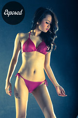 _DSC0033 (PaulExposed) Tags: model bikini exposed
