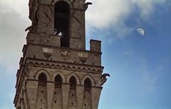 Palazzo Publico (Fraser P) Tags: italy florence italia 1996 tuscany firenze siena montalcino sangimignano toscana