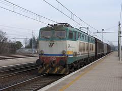 E655 276 (mikelets84) Tags: merci 276 caimano cervignano e655 xmpr