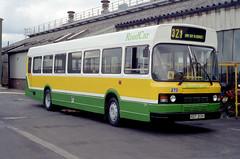 EDT 213V (markkirk85) Tags: road new bus buses car yorkshire traction lincolnshire national 213 leyland edt 21980 213v edt213v