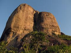 Pedra da Gvea (Priscila V Borges) Tags: brazil brasil riodejaneiro pedradagavea