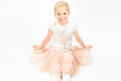 The Royal Ballet and Marks & Spencer launch ballet clothing range