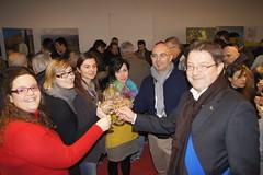 Inaugurazione Tiare Shopping (Provincia di Gorizia) Tags: provincia tiare gorizia solum gherghetta
