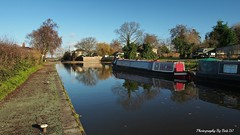 A Visit to Grindley Brook Lock (Bob.W) Tags: grindleybrooklock mygearandme mygearandmepremium