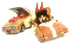 Chromedome (Clement Soh) Tags: code transformers headmaster chromedome fansproject