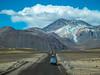 Cerro del Azufre (BernardoAméstica) Tags: chile road ruta carretera route estrada altiplano volcanes calama rodovia ollague geología regióndeantofagasta cerrodelazufre