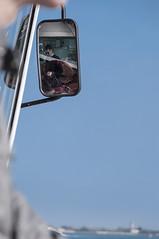 The Boatsman (Joeywolf42) Tags: venice houses house color colour fenster urlaub haus insel venezia isle venedig isla ferien tr bunt tourismus burano tren huser touristen bunte insula
