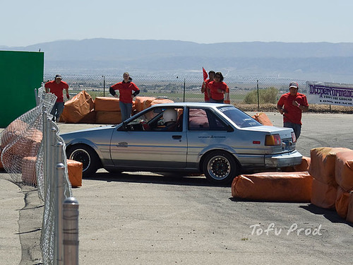 Socal Drift Series Amateur Drifting Competition Round 1