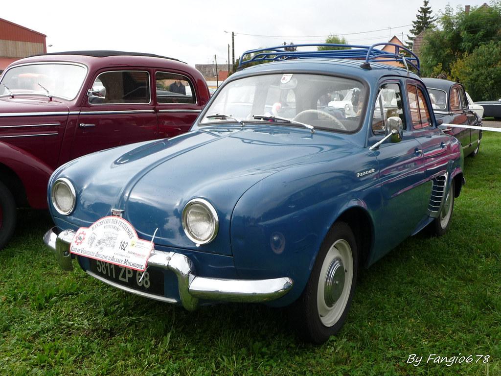 coche francaise