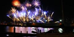 Australia Day 2014 (Clint34) Tags: canon eos melbourne docklands australiaday 24105 yarrariver 50d obserationwheel melbournestar blinkagain flickrstruereflection1 flickrstruereflection2 flickrstruereflection3 flickrsfinestimages1 australiaday2014