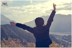 Libertad (FlorenceJC) Tags: sky people paisajes mountain argentina girl clouds landscape persona libertad freedom nikon joy young free cielo nubes montaa cerros aire belen norte joven sentir catamarca alegra muchacha d5100