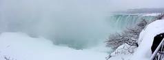 Panorama 6 v2 (collations) Tags: ontario niagarafalls horseshoefalls