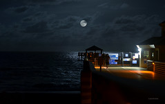 the last outpost (Laurarama) Tags: fullmoon inside odc nikkor50mm14ai nikond7000