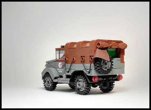 Bedford MWD