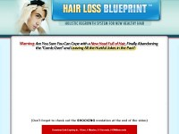 The worlds best photos of blueprint and new flickr hive mind hair loss blueprint holistic regrowth system for new healthy hair reviews perjoko james malvernweather Gallery
