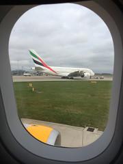 Thomas Cook A321 G-TCDC (Enda Burke Photography) Tags: sky window grancanaria plane airplane manchester aviation engine emirates planes airbus a380 takeoff manchesterairport a321 thomascook deparure airbusa380 tcx avgeek airbusa321 lasplamas a6eds gtcdc