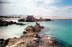 1 (Felipe Cornejo Oyarce) Tags: ocean chile sea 35mm canon mar rocks pacific atacama tercera rocas inaction pacfico oceano fd baha regin inglesa av1 canonnewfd3570mmf3545