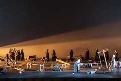 The Royal Opera's Dialogues des Carmlites  ROH/Stephen Cummiskey, 2014 (Royal Opera House Covent Garden) Tags: music opera theatre production dialoguesdescarmelites poulenc productionphoto theroyalopera dialoguesdescarmlites byrobertcarsen
