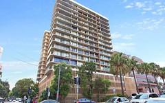 8J/30-34 Churchill Ave, Strathfield NSW