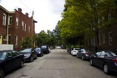Strawberry Street (sonicimac) Tags: city urban streets classic nice scenic peaceful richmond va serene tranquil rva