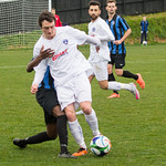 Petone FC v Miramar Rangers 7
