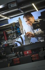 X-ray microscopy (TWI Ltd) Tags: equipment xray tomography ndt xrm nondestructivetesting xraymicroscopy nsirc