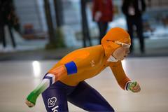 A37W2086 (rieshug 1) Tags: deventer schaatsen speedskating 3000m 1000m 500m 1500m descheg knsb nkjunioren juniorena eissnelllauf gewestoverijssel nkjuniorenallround nkjuniorenafstanden