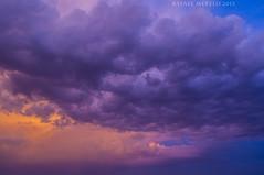 Purple sunset (Guervós) Tags: atardecer tramonto sunset غروب ocaso ocàs eguzkisarrera सूर्यास्त 日落 sonnenuntergang coucherdesoleil pôrdosol nubes núbols wolken clouds nuages hodeia 雲 سحاب nubole nuvens облака 云 morado purple úbeda jaen jaén andalucía españa spain andalusia espagne spanien spagna 西班牙 espanya स्पेन ہسپانیہ espaniaespanha
