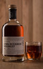 JSmith-Glass Bottle-005 Extra Credit (jennalsmith93) Tags: alcohol bottle bourbon captainmorgan glass ice pinotnoir rose rum tabletop whiskey wine