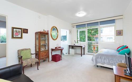 8/2B Milner Crescent, Wollstonecraft NSW