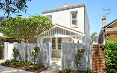 5 Gordon Place, Bronte NSW