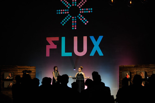 Flux Launch - March 11th, 2017