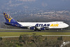 Atlas Air Cargo Boeing 747-400F N415MC