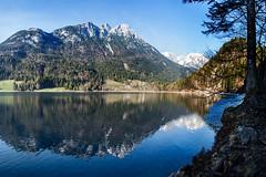 Lake Hinterstein (Tyrol) # 2 (Bergfex_Tirol) Tags: bergfex reise bergsee frühjahr tyrol oesterreich hintersteinersee nordtirol northtyrol tirol alps alpen blue spring travel see lake austria blau österreich frühling moutainlake