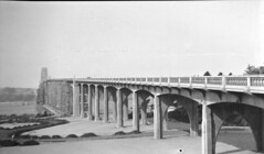 Yaquina Bay Bridge (OregonDOT) Tags: oregondot yaquina bay bridge condemccullough newport or oregon state highway department oregonhighwaycommission 19341936 odot