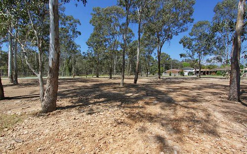 Lot 8, 319 Castlereagh Road, Agnes Banks NSW