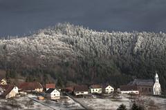 Après la tempête la neige! (mrieffly) Tags: vosgesalsace htrhin alsace geishouse canoneos50d