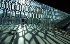 Week 22 Story:Geometric Shapes (arlene sopranzetti) Tags: geometric shapes iceland reykjavik harpa concert hall dogwood2017 dogwood2017week22