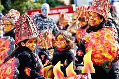 64° Carnevale Muggesano (Pachibro Portfolio) Tags: canon eos 7d canoneos7d pasqualinobrodella pachibroportfolio pachibro scattifotografici shotsts trieste friuliveneziagiulia muggia muja carnevale2017 maschera carnival mask festa allegria party musica music carnevale