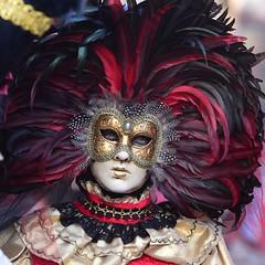 Carnevale di Venezia, Italy, February 2017 375 (tango-) Tags: venezia venice venedig italien italie italia italy carnevalvonvenedig masken mask maschere carnevaledivenezia venicecarnival costume persone