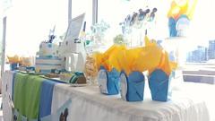 1st birthday party  Www.theharbourkitchen.com.au