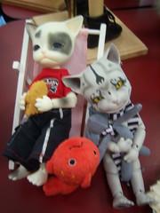 100_9445 (EilonwyG) Tags: bjd abjd pipos baha cheshire kitty cat
