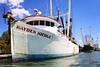 IMG_1876 (Blue Turtle Trawler) Tags: fortmyersbeach shrimpboats sh