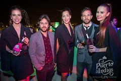 Puerto de Indias en el Festival de Cine de Málaga 2017