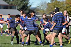 20130525 U15 STC v CBHS 033 (STCsport) Tags: school christchurch boys rugby canterbury stc stthomas cbhs 2013