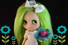 Lots of Love (tunibug) Tags: love doll linda absinthe blythe lots sending