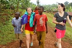 (DaniFortin) Tags: trip school college arlington hope education district learning service uganda academy shoulder primary bududa lasell bulobi bumwalakani