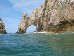 Cabo San Lucas 2008 (Kirt Edblom) Tags: mexico cabo arch landsend cabosanlucas